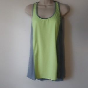 Champion Athletic Work Out Top